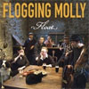 Flogging Molly Float cover