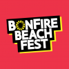 BonFire Beach Fest 2019 logo