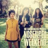 Festivalinfo recensie: The Coathangers Present: Nosebleed Weekend