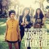 Festivalinfo recensie: The Coathangers Present: Nosebleed Weekend