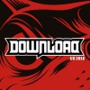 logo Download Festival UK