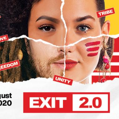 Exit Festival 2020