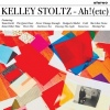 Cover Kelley Stoltz - Ah! (etc)