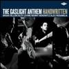 Cover The Gaslight Anthem - Handwritten