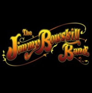 Cover The Jimmy Bowskilll Band - Back Number