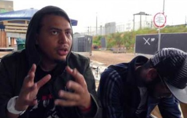 Video: Fresku: 'Hiphop is te breed om in hokjes te stoppen'