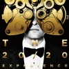 Justin Timberlake 20/20 Experience 2 of 2 cover