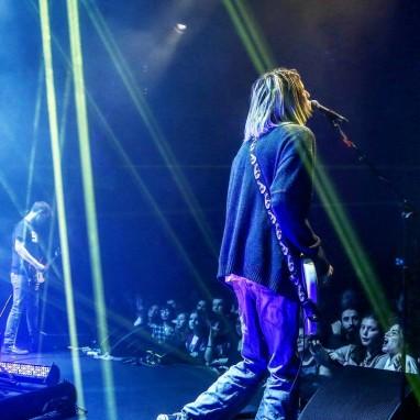 Nirvana Tribute news_groot