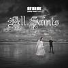 Cover Ruben Hoeke Band - All Saints