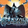 Saxon The EMI Years (1985-1988) cover