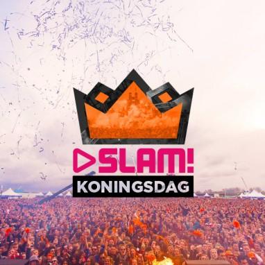 Slam! Koningsdag news_groot