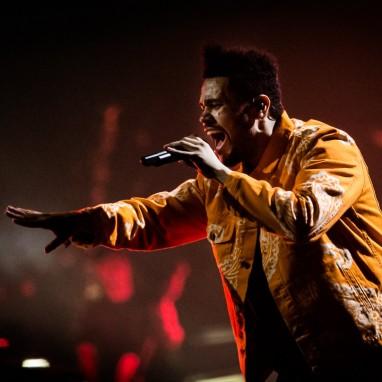 The Weeknd news_groot