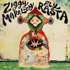 Ziggy Marley Fly Rasta cover