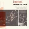 Gravenhurst The Western Lands cover