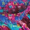 Cover Endon - Boy Meets Girl
