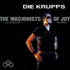 Die Krupps The Machinists Of Joy cover