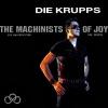 Festivalinfo recensie: Die Krupps The Machinists Of Joy