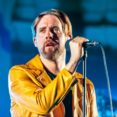review: Kaiser Chiefs - 23/10 Kaiser Chiefs