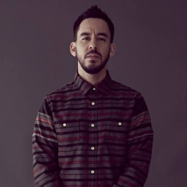 Mike Shinoda news_groot