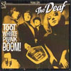The Deaf – Toot Whistle Plunk Boom!