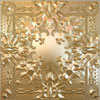 The Throne (Jay-Z & Kanye West) Watch The Throne cover