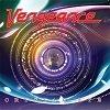 Cover Vengeance - Crystal Eye
