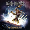 Festivalinfo recensie: Iced Earth The Crucible of Man