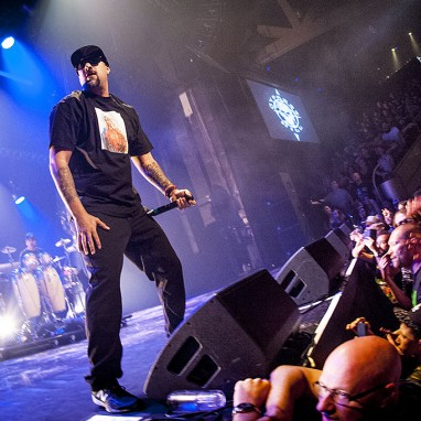 review: Cypress Hill - 22/06 - TivoliVredenburg Cypress Hill