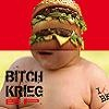 Cover Bitchkrieg - Bitchkrieg EP
