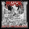 Massacra Day Of The Massacra cover