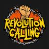 Revolution Calling 2021 logo