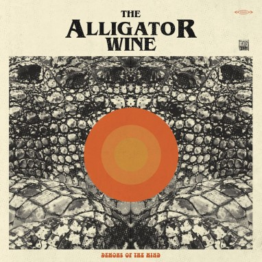 Alligator Wine