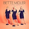 Cover Bette Midler - It`s The Girls!