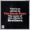 Festivalinfo recensie: The Black Keys Brothers