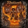 Cover Minotaurus - Victims Of The Underworld