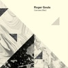 Roger Goula Overview Effect cover