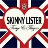 Skinny Lister Forge and Flagon cover