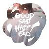 Micachu & the Shapes Good Sad Happy Bad cover
