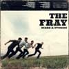 Cover The Fray - Scars & Stories