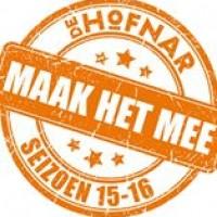 logo Theater de Hofnar Valkenswaard