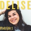 Cover Delise - Bladzijde 1