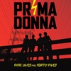 Prima Donna Nine Lives And Forty-Fives cover
