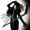 Tarja The Shadow Self cover