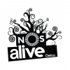 NOS Alive 2018 logo