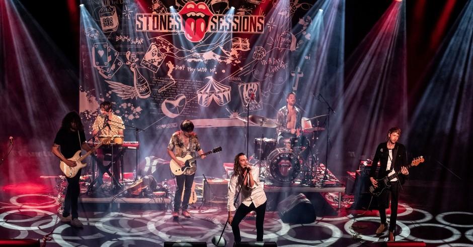 Bekijk de Stones Sessions - 28/08 - Podium Victorie foto's