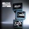 Atari Teenage Riot Reset cover