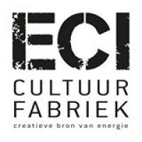 logo ECI Cultuurfabriek Roermond