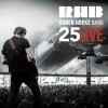 Ruben Hoeke Band 25 Live cover