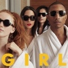 Pharrell Williams G I R L cover