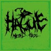 The Hague Metal Fest 2019 logo
